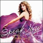 Speak Now [LP]