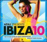 Azuli Presents Ibiza 2010 [Digipak]