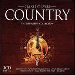 Greatest Ever! Country