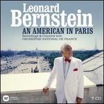 AMERICAN IN PARIS