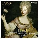 HANDEL:MUSIC FOR QUEEN CAROLINE