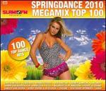 Springdance 2010 Megamix Top 100