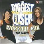 The Biggest Loser Workout Mix: Top 40 Hits, Vol. 2