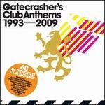 Gatecrasher's Club Anthems 1993-2009 [Digipak]