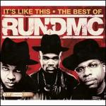 IT'S LIKE THIS:BEST OF RUN DMC