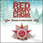 RED ARMY SINGS CHRISTMAS