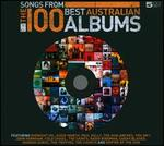 Songs from the 100 Best Australian Albums [Box]