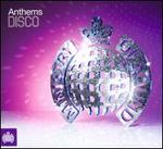 Ministry of Sound Anthems: Disco [Box]