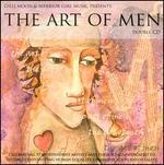 The  Art of Men [Digipak]