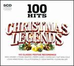 100 Hits: Christmas Legends [Box]