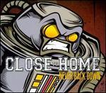Never Back Down [Slipcase]