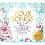 Your Songs [Universal]