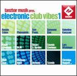 Electronic Club Vibes, Vol. 1