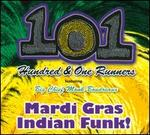 Mardi Gras Indian Funk [Digipak]