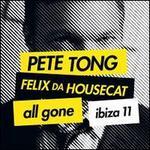 All Gone Ibiza 2011