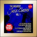 The  Greatest Jazz Classics, Vol. 1
