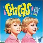 Chicas! Spanish Female Singers 1962-1974