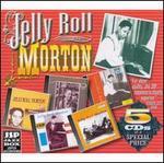 Jelly Roll Morton [JSP] [Box]