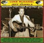 Is Jeff Daniels: Mississippi Honky-Tonk Rockabilly Man
