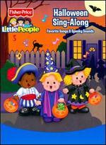 Halloween Sing-Along: Favorite Songs & Spooky Sounds [Digipak]