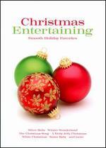 Christmas Entertaining [Digipak]