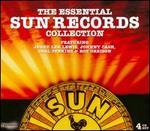 The Essential Sun Records Collection [Box]