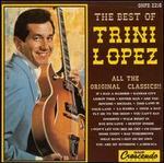 The Best of Trini Lopez [GNP]