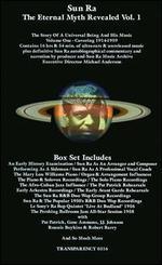 Eternal Myth Revealed, Vol. 1 [Box]
