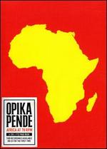Opika Pende: Africa at 78 RPM [Box]
