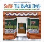 The SMiLE Sessions [Deluxe Edition Box Set] [Box]