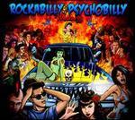 Rockabilly & Psychobilly Madness [Digipak]