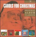 Carols for Christmas: Original Album Classics [Masterworks] [Box]