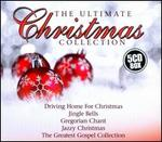 The  Ultimate Christmas Collection [Music & Melodie] [Box]