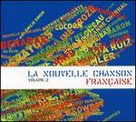 La Nouvelle Chanson Francaise, Vol. 2