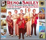 Reno & Smiley & the Tennessee Cut-Ups: 1959-1963 [Box]