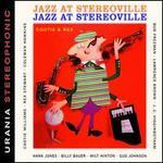Jazz at Stereoville [Digipak Stereo Edition]