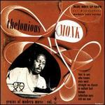 Genius of Modern Music, Vol. 2 [2001 Bonus Tracks] [Remaster]