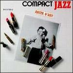 Compact Jazz: Anita O'Day