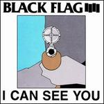 I Can See You [EP]