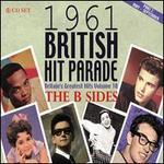 British Hit Parade 1961: The B-Sides, Vol. 2
