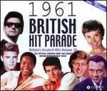 1961 British Hit Parade, Pt. 2: April-September [Box]