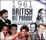 1961 British Hit Parade, Pt. 3: September-December [Box]