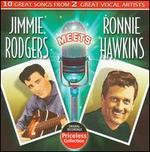 Jimmy Rogers Meets Ronnie Hawkins