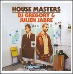 House Masters - DJ Gregory [Digipak]
