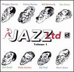 Jazz Ltd., Vol. 1