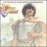 The Legend of Prince Valiant [Original TV Soundtrack]