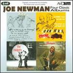 Four Classic Albums: Locking Horns/All I Wanna Do Is Swing/The Midgets/Soft Swingin' Jazz