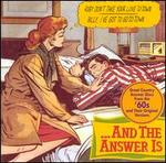 THE ANSWER IS VOL 3
