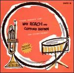 BEST OF MAX ROACH AND CLIFFORD BROWN