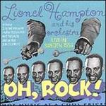Oh, Rock! Live (1953)